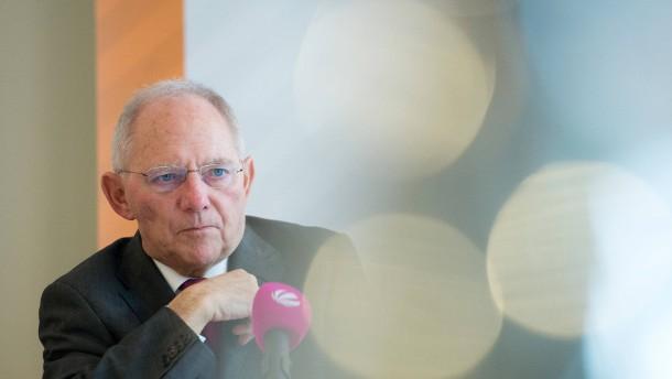 Steuerzahlerbund sieht Schuldenbremse in Gefahr
