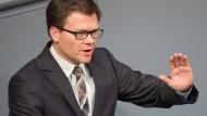 Fordert unverzügliche Aufklärung: SPD Fraktionsvize Carsten Schneider