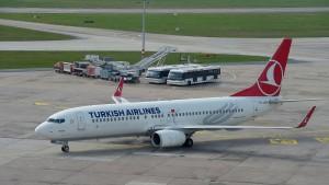 Nicht einmal Clowns trauen sich in die Türkei