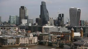 Börsenchef: 232.000 Finanz-Arbeitsplätze in Gefahr