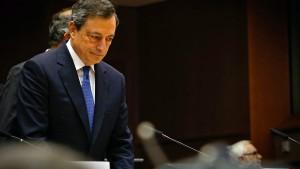 Freibrief für die EZB
