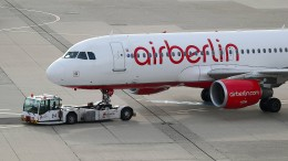 Air-Berlin-Mitarbeiter rechnen mit ihrem Chef ab