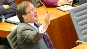 CDU-Vize unterstellt der SPD Bruch des Koalitionsvertrags