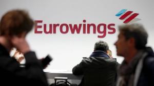 Lufthansa droht mit Billigflügen