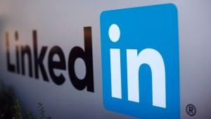 Linkedin wächst schneller als Xing