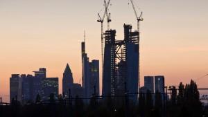 Rettungsfonds Soffin soll bis 2014 geöffnet bleiben