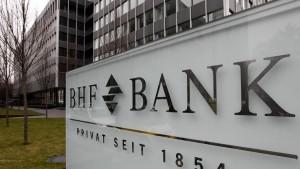 BHF-Bank schließt sang- und klanglos in Luxemburg