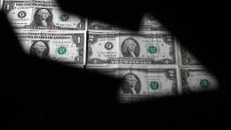 Mächtiger Vorbote der nächsten Rezession