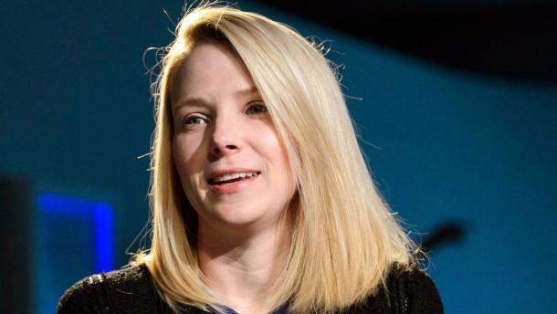 Will Yahoo Tumblr übernehmen?