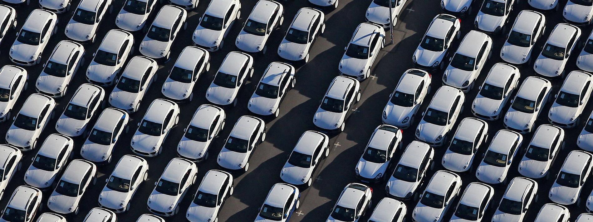 Deutlich mehr E-Autos und Hybride zugelassen