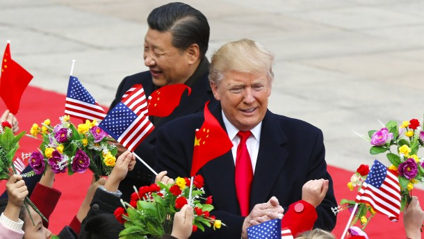 Der gefährliche Wandel der Globalisierung