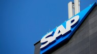 SAP verdient weniger wegen hoher Personalkosten