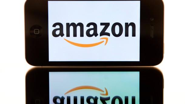 Erstes Smartphone von Amazon erwartet