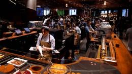 Hier eröffnet Starbucks sein allergrößtes Café