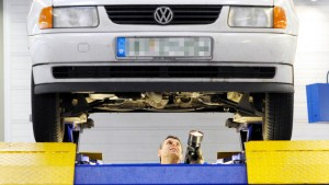 TÜV nahm VW-Autos mit falschen Abgas-Werten ab