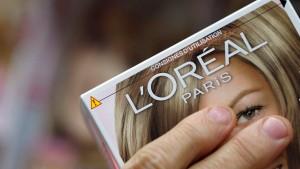 Wer hat die Macht über L'Oréal?