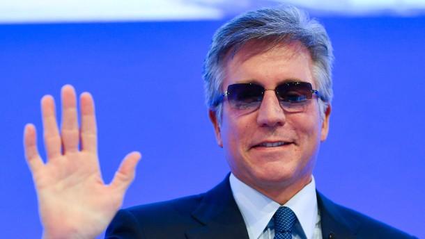 Der SAP-Chef bekommt 14 Millionen Euro