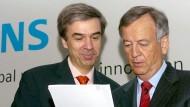 Ex-Siemens-Vorstand soll 2,5 Millionen zahlen