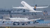 Bis zum 30. Juni soll es keine Streiks mehr bei der Lufthansa geben.