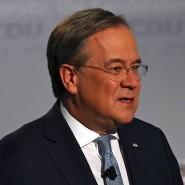Wer wird's? Norbert Röttgen, Armin Laschet und Friedrich Merz (v.l.n.r.) wollen CDU-Vorsitzender werden.