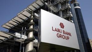 Banken bleiben noch geschlossen