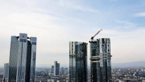 Debatte über Aufspaltung von Banken wird heftiger