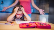 Zwischen Home Office und Hausaufgaben: Mama kann eben nicht alles – oder vielleicht doch?