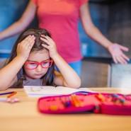 Für Familien nicht einfach: drei Wochen lang Schule zu Hause