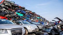 Wo bekomme ich am meisten für meinen alten Diesel?