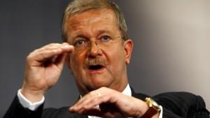 Ex-Porsche-Chef Wiedeking muss vor Gericht