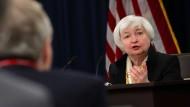 Bleibt der Zins noch lange tief?