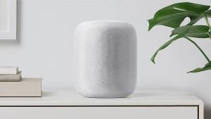 Apple verschiebt Marktstart seines smarten Lautsprechers