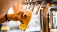 In Deutschland gibt es so viele Brauereien wie nie