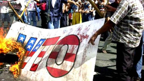 Agrarstreit erschwert WTO-Einigung