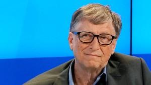 Bill Gates an Apple & Co: Seid vorsichtig