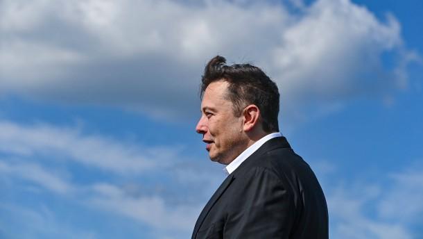 Tesla-Chef Musk ist nun reicher als Bill Gates