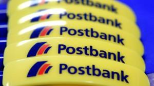 Die Deutsche Bank übernimmt die Postbank