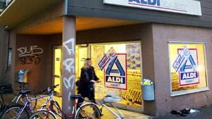 Verdi kündigt Klage gegen Aldi an