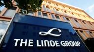 Gescheiterte Fusion wirbelt Linde-Führung durcheinander