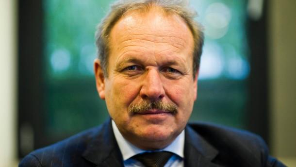 Ver.di-Chef begruesst Haltung der EZB