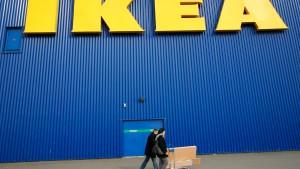 Ikea prüft Aufträge in früherer DDR