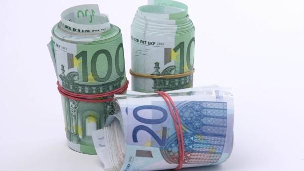 Fast 25.000 Euro öffentliche Schulden je Einwohner