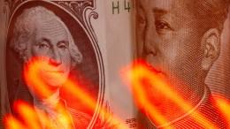 Eine chinesische Digitalwährung bedroht die Dollar-Dominanz