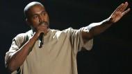 """""""Apple, gib' Jay sofort seinen Scheck für Tidal und hör' auf, so zu tun, als ob Du Steve bist,"""" - klare Worte von Kanye West."""