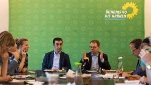 Grüne wollen die Riester-Rente abwickeln