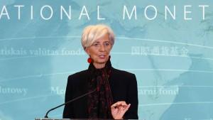 Lagarde soll wegen Finanzaffäre vor Gericht