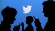 Führungskräfte verlassen Twitter