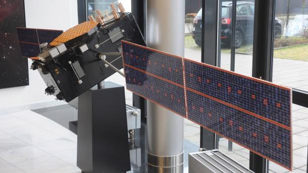 Bremer OHB erhält Zuschlag für Galileo-Satelliten