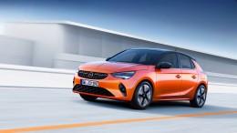 Opels elektrischer Corsa soll rund 30.000 Euro kosten