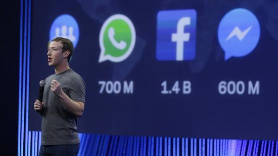 Kartellamt ermittelt gegen Facebook